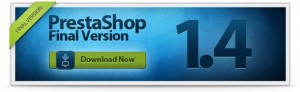 PrestaShop 1.4 FINAL!